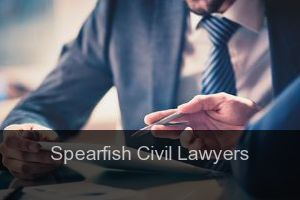 Spearfish Civil Lawyers