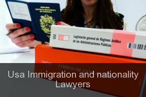 Usa Immigration and nationality Lawyers