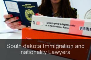 South dakota Immigration and nationality Lawyers