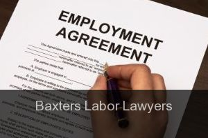 Baxters Labor Lawyers