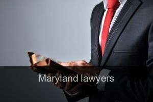 Maryland Lawyers